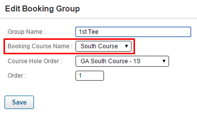 Booking_Course_Name